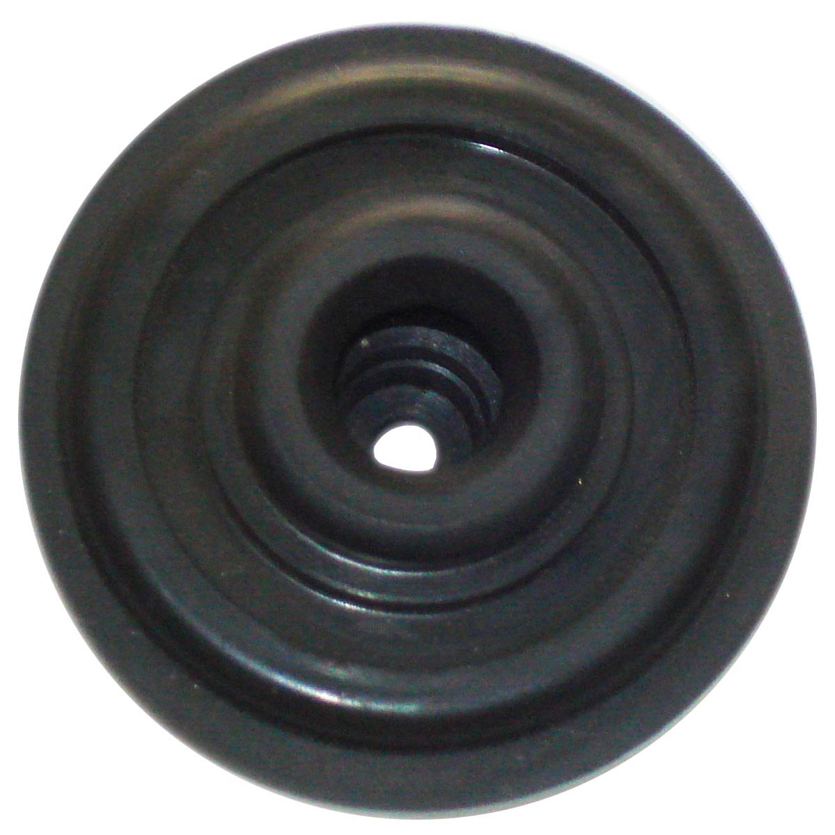 Rubber Seals and Components